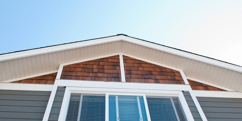 Soffit And Fascia Installation Signature Exteriors
