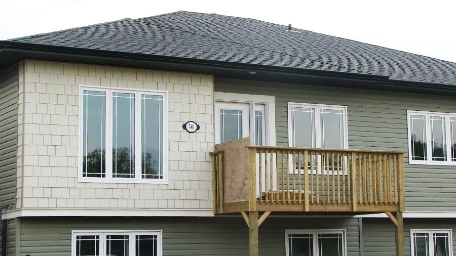 Home Exterior Design Project Examples Signature Exteriors